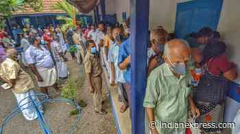 Coronavirus India Highlights: Kerala to impose complete lockdown on weekend, mass testing campaign to be held on Friday - The Indian Express