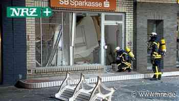 Willich, Viersen, Gelsenkirchen: Geldautomaten gesprengt - NRZ News