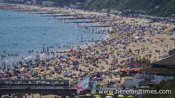 Met Office issues update on second UK heatwave predicted for August