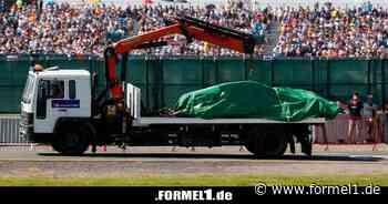 Nach Millionenschaden: Red Bull erwägt immer noch eine FIA-Klage