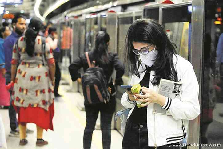 Coronavirus in India Latest Update Live: Delhi records 39 new cases; positivity rate stands at 0.07 per cent - The Financial Express