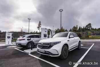 Mercedes-Benz snelt van 'Electric first' naar 'Electric only'