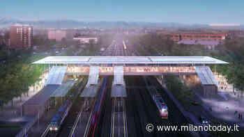 La nuova stazione ferroviaria di Sesto San Giovanni - MilanoToday.it