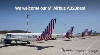 Sesto A320neo per Sky Express - ADVtraining.it - Turismo & Attualità