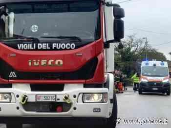 Schiacciato da un utensile agricolo a Sesto Fiorentino, salvato dai pompieri - gonews