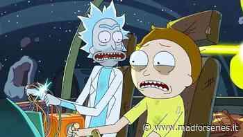 Rick and Morty 5: Rilasciata la Scena di Apertura del Sesto Episodio - Mad for Series