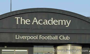 Liverpool U23s' Premier League 2 fixture list revealed