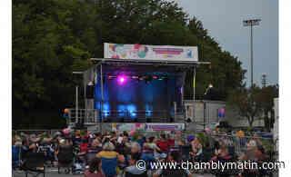 Festi-parc de Chambly : une cinquième semaine d'activités pour toute la famille - Chambly Matin - Journal le Chambly Matin, Montérégie Quotidien - Chambly Matin