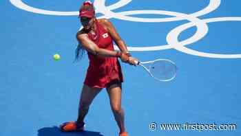Tokyo Olympics 2020: Naomi Osaka wins, Ashleigh Barty beaten; Andy Murray withdraws from singles - Firstpost