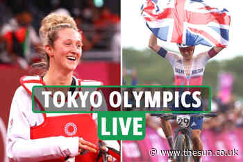 Tokyo Olympics 2020 Day 2 LIVE RESULTS: Andy Murray WITHDRAWS from tennis as Adam Peaty and Jade Jones... - The Sun