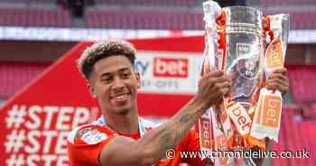 Nottingham Forest place £600,000 price tag on Jordan Gabriel