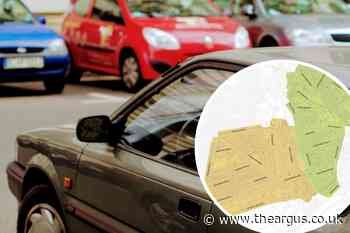 Brighton and Hove City Council propose parking scheme change