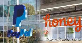 PayPal bringt Rabatt-Portal Honey nach Deutschland