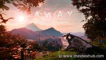 Get a first look at the animals, bosses and Photo Mode of AWAY: The Survival Series - TheXboxHub