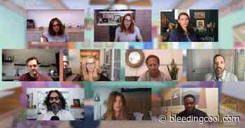 HouseBroken Cast, Creative Discuss FOX Series, Love of Animals & More - Bleeding Cool News