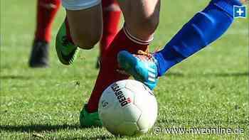 Testspiel: SV Wilhelmshaven sucht einen Gegner - Nordwest-Zeitung