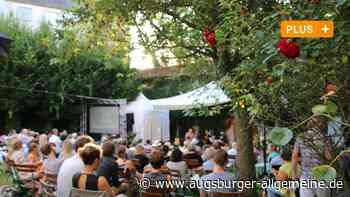 """Gitarrenfestival """"Barock bis Rock"""": Ein musikalischer Schmelztiegel im Museumsgarten"""