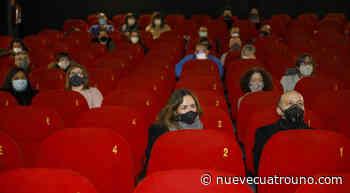La Justicia de La Rioja retira la prohibición de comer y beber en las salas de cine - NueveCuatroUno