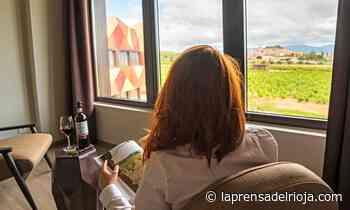 Grupo Piérola inaugura Bodega- Hotel FyA de Navarrete | Vino de Rioja - La Prensa del Rioja