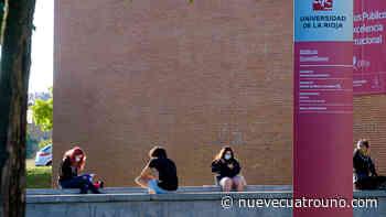 La Universidad de La Rioja amplía su oferta de Posgrado con 12 cursos - NueveCuatroUno