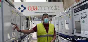 «Ahora se mira mucho la potencia de los electrodomésticos» - La Rioja