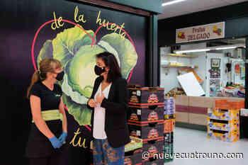 """Nuria Bazo: """"La Rioja tiene potencial para acoger más marcas de calidad"""" - NueveCuatroUno"""