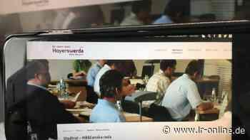 Kommunalpolitik in Hoyerswerda: Live-Stream des Hoyerswerdaer Stadtrats wird zum Problemfall - Lausitzer Rundschau