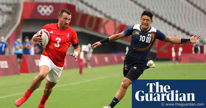 Silent sevens: Olympics fail to capture spirit from Rugby World Cup   Justin McCurry