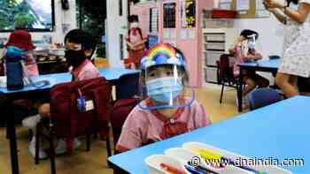 Coronavirus: Children dying at an alarming rate in Indonesia as COVID surges - DNA India