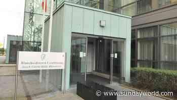 Drunk grandfather who shouted 'f*ck you garda' on Dublin street avoids jail - Sunday World