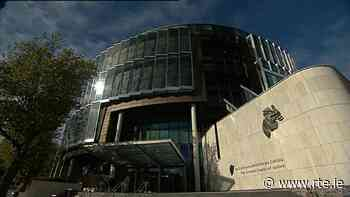 Dublin man admits directing activities of criminal gang - RTE.ie