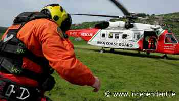 Video A look inside Dublin's Rescue 116 helicopter - Independent.ie