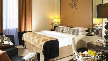 Thousands of new hotel rooms planned for Dublin - Q102