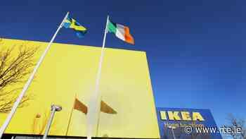 Covid sends profits tumbling 67% at IKEA's Dublin store - RTE.ie