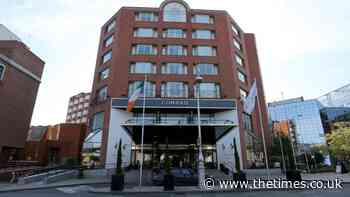Owner of Conrad hotel in Dublin checks in huge renovation - The Times