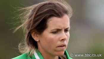 Ireland v Netherlands: Richardson relishing return for hosts in Dublin - BBC News