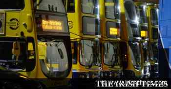 Dublin Bus drivers offered 15% pay rises in return for big work practice changes - The Irish Times