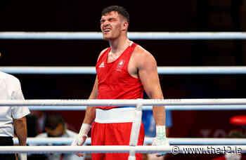'It's heartbreaking' – Dublin fighter Emmet Brennan beaten by Dilshod Ruzmetov - The42