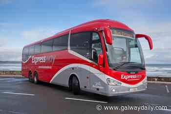 Galway - Dublin Expressway bus service cancelled - Galway Daily
