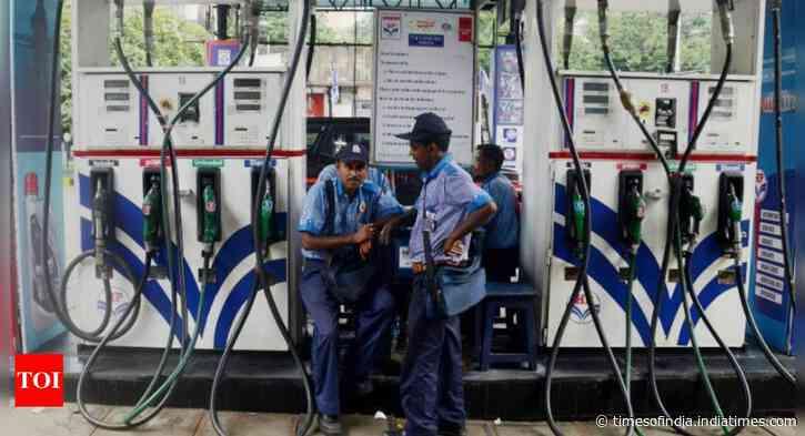 High fuel prices: Madhya Pradesh levies highest tax on petrol, Rajasthan on diesel