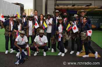 La opción que tiene Colombia para conseguir nueva medalla en Olímpicos - RCN Radio