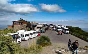 Villa de Merlo es la octava ciudad más elegida por los turistas de todo el país - Infomerlo.com
