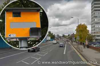 TfL 'smart cameras' to monitor bus lanes and box junctions