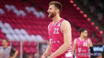 Basketball, BBL: Baskets Bonn und Meister Berlin eröffnen BBL-Saison