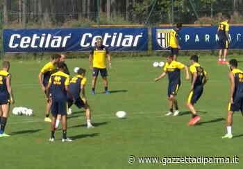 Parma Calcio, da domani al lavoro a Collecchio. Con Sepe e Vazquez - Video - Gazzetta di Parma