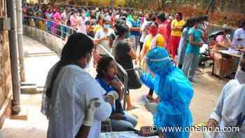 Coronavirus cases: Delhi records one death, 39 new COVID-19 cases in last 24 hours - Oneindia