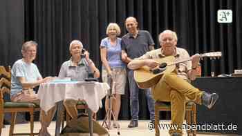 Der gespielte Witz feiert Comeback in Bad Oldesloe - Hamburger Abendblatt