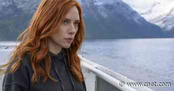 Black Widow digital and Blu-ray release date comes early, thanks Marvel     - CNET