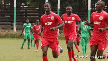 Ulinzi Stars 1-0 Gor Mahia: Soldiers gain revenge on struggling K'Ogalo