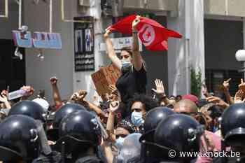Tunesië opgeschrikt door politiek steekspel: staatsgreep of legitiem manoeuvre?